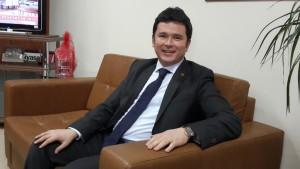 Erkan Aydın - CHP Aday Adayı