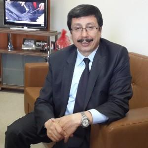 BTM Genel Müdürü Rıfat Bakan