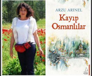 ARZU ARINEL SON OSMANLILAR